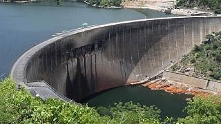 Zambia: Kariba dam water levels down by 15% prompting power crisis