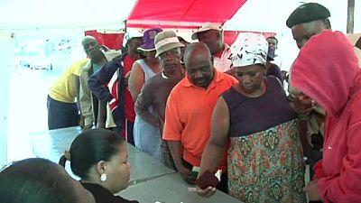 Final voter registration kicks off in South Africa