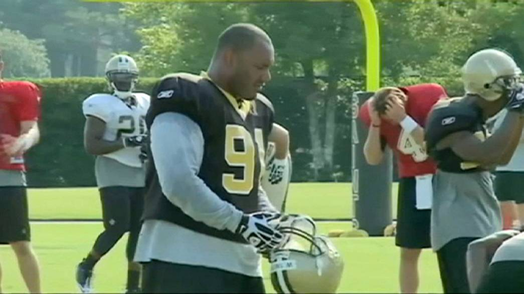Former New Orleans Saints Will Smith shot dead