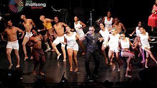 Botswana : les arts scéniques se déploient à Gaborone