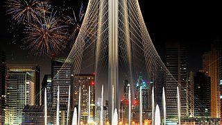Für etwa 887 Millionen - Dubai baut noch höheren Wolkenkratzer