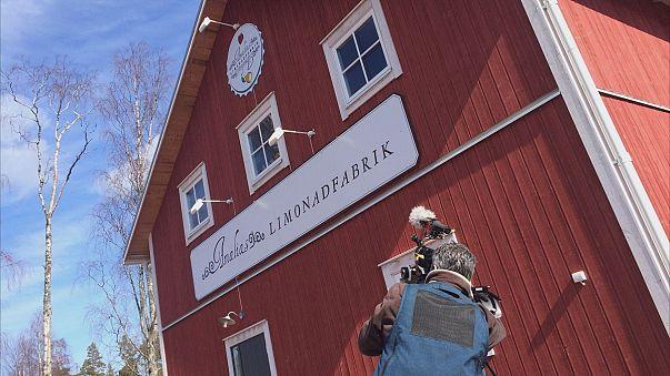 Åland-Brause prickelt dank Crowdfunding