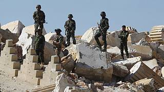 Syria: Rebel group joins govt to combat ISIS