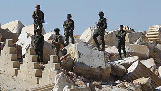 Syrie : signature d'un accord de paix avec les rebelles