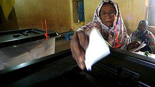 Sudan: Voting underway in Darfur's 3-day referendum polls