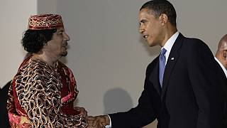 Obama: Aftermath of Gaddafi overthrow, 'worst mistake as president'