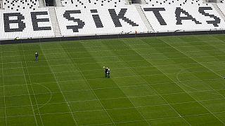 Besiktas: inaugurato il nuovo stadio, un gioiello da 42mila posti