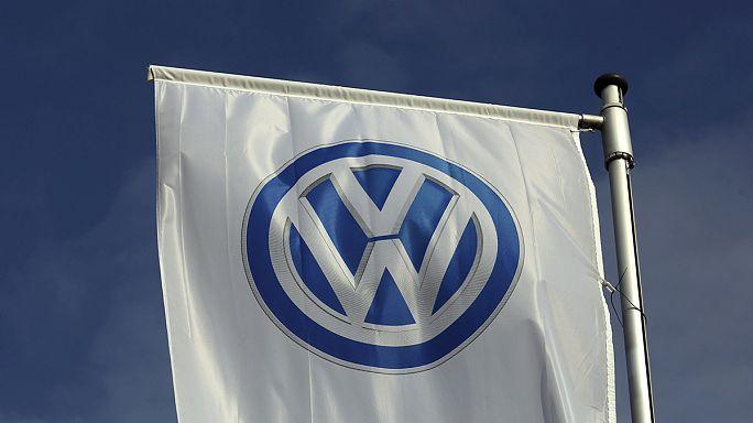 Глава Volkswagen хочет сократить бонусы топ-менеджерам