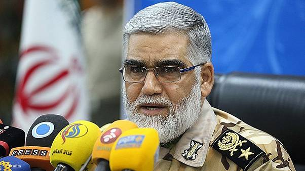فرمانده نیروی زمینی ارتش: حمله داعش به ایران در اسفند ماه خنثی شد