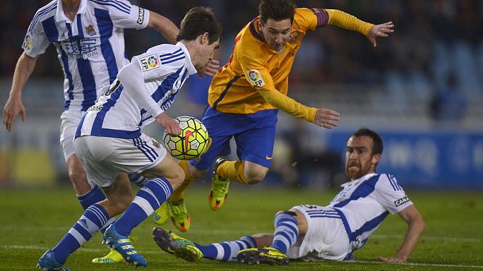 The Corner : le Barça dans le doute, Leicester toujours en plein rêve