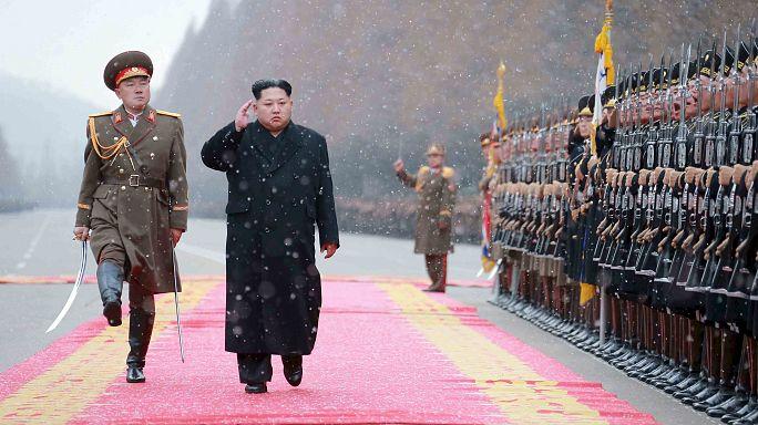 Kuzey Kore: Casusluk operasyonlarını yürüten asker Güney'e kaçtı