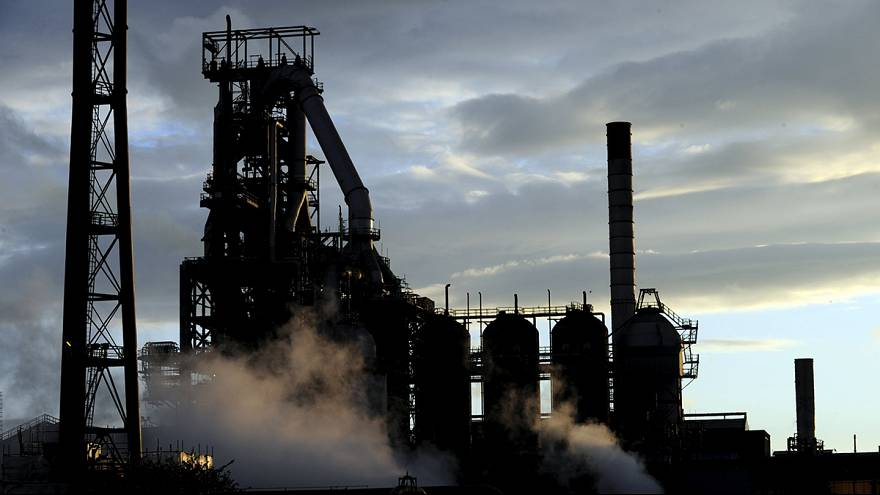 Thousands of jobs saved after Tata Steel sell off