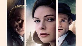 Spy film Despite the Falling Snow hits screens