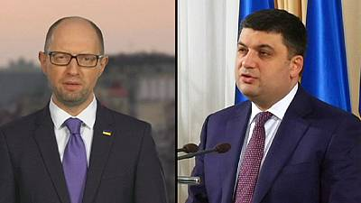 Ukraine: Tough challenges ahead for next government