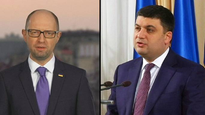 Ukraine: Tough challenges ahead for next government