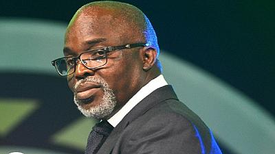 FIFA threatens to ban Nigeria if NFF President is removed
