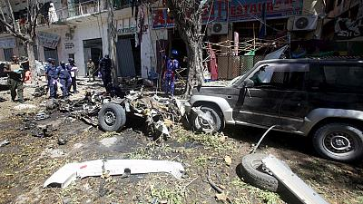 Somalie : une nouvelle attaque à la voiture piégée