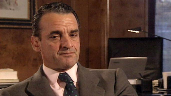 Вновь арестован бывший крупный испанский банкир Марио Конде