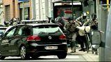 Belgische Behörden suchen nach weiteren Terrorverdächtigen