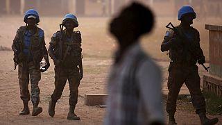 RCA : l'ONU préoccupée par les abus sexuels des Casques bleus