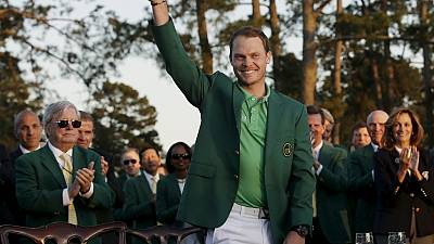 Willett wins Masters after tough game with Spieth