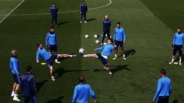 Ligue des champions : Zidane y croit