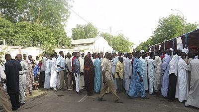 Chad Elections: Major internet blackout ahead of declaration