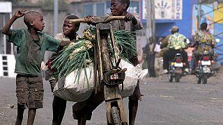 Enfants de la rue : changer de perception