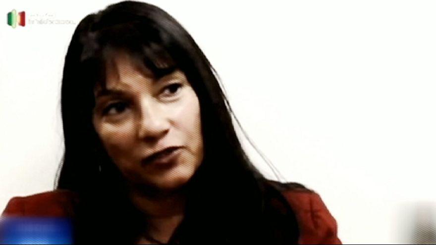العميلة الأمريكية صبرينة دي سوزا تفشل في الطعن في قرار تسليمها إلى إيطاليا