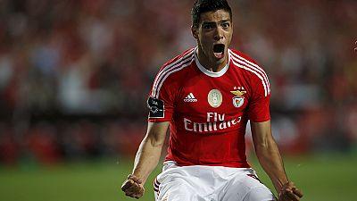 Liga Portuguesa, J29: Benfica e Sporting seguem taco a taco, Porto baixou os braços