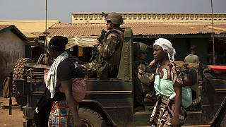 UN to address sexual abuse allegations against CAR peacekeepers