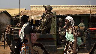 La Minusca tente d'en venir à bout des multiples accusations d'abus sexuels en Centrafrique