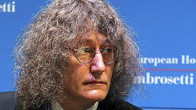 Italien trauert um Fünf-Sterne-Mitbegründer Gianroberto Casaleggio