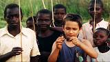Kwa Heri Mandima: cicatrices de un adiós
