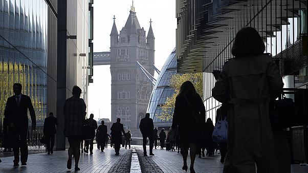 La inflación en el Reino Unido sube al 0,5%, su mayor nivel desde diciembre de 2014