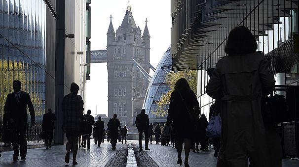 У Британії – найвища інфляція за останні 15 місяців