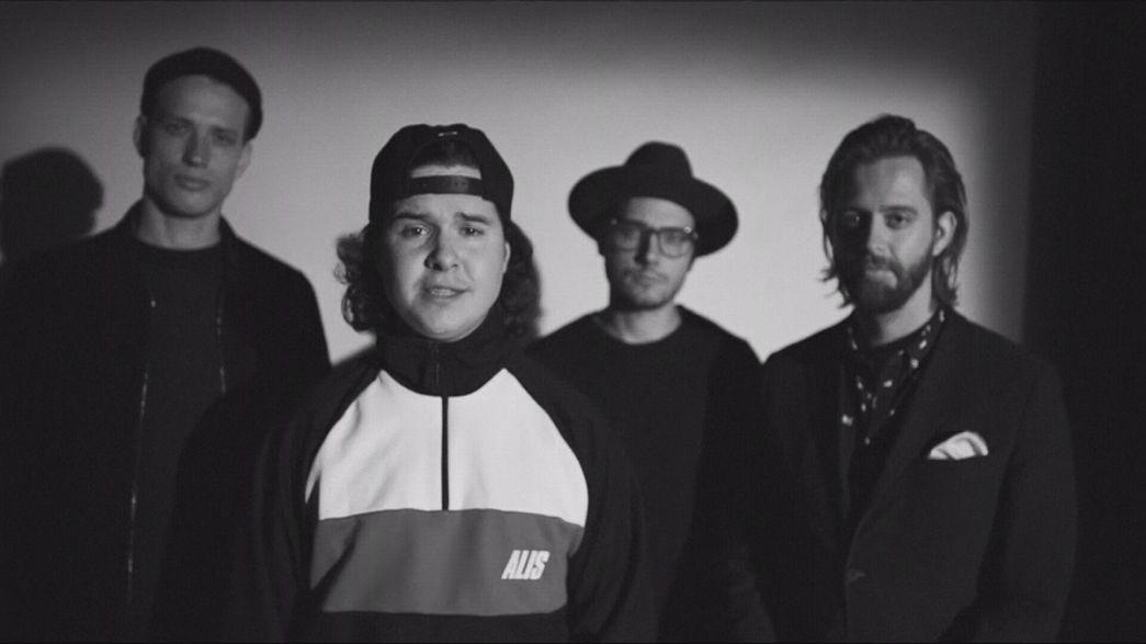 America's latest pop-soul sensation is...Danish
