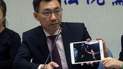 Taïwan en colère contre le Kenya