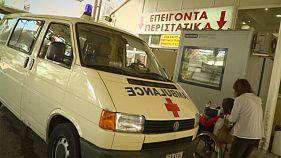 Resuscitating Greece's struggling health system
