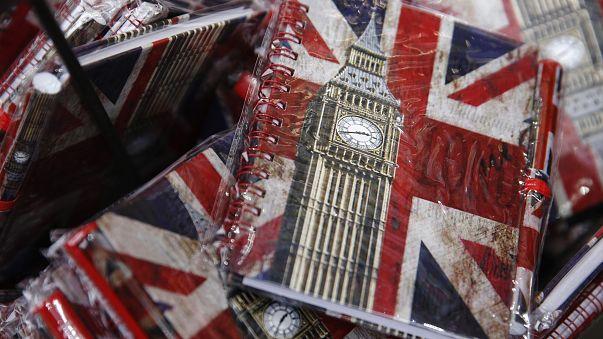 Preguntas sobre el 'Brexit'