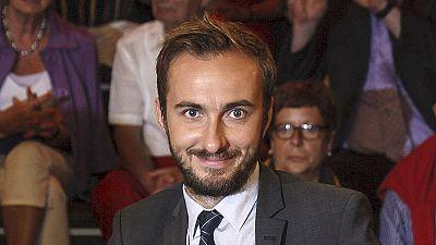 No joking matter: legal row brews between Ankara and Berlin over German comedian