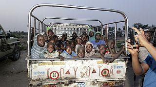 Boko Haram child suicide bombers increase - UNICEF