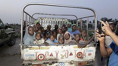 UNICEF : le nombre d'enfants kamikazes monte en flèche dans la région du lac Tchad