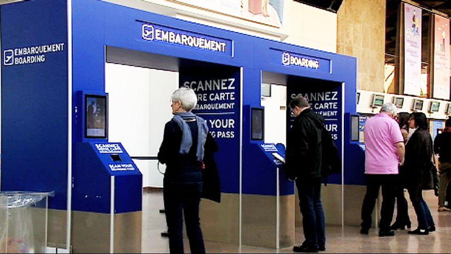 Европарламенту объясняют важность учёта авиапассажиров