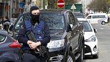 Combate ao terrorismo: Três detenções e duas acusações em Bruxelas