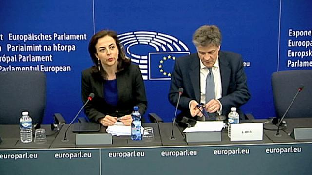 المفوضية الأوروبية تريد المزيد من الشفافية المالية من قبل الشركات العالمية الكبرى.