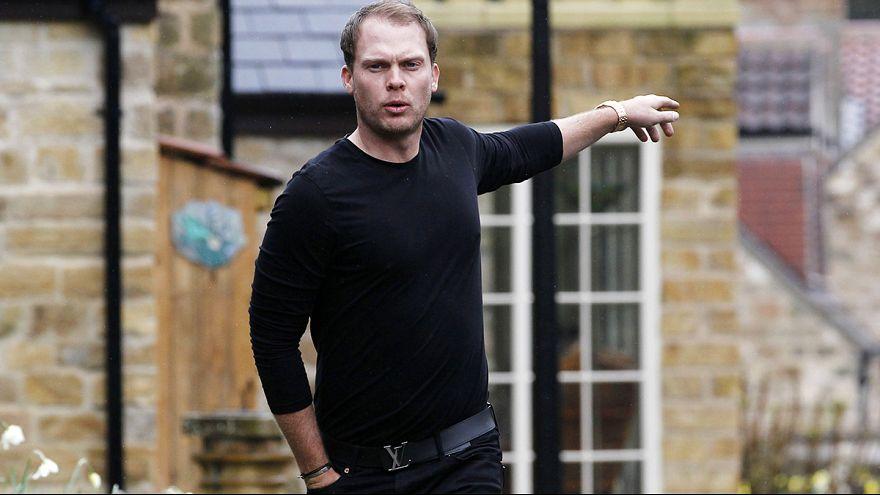 Danny Willet vuelve a casa con el Masters bajo el brazo