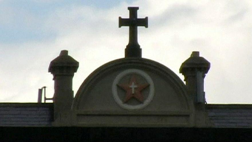 Vizsgálják a pedofil ügyeket a katolikus egyházban