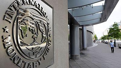 Nouvelle révision de la croissance mondiale par le FMI