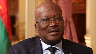 Roch Kaboré, Président du Burkina Faso - interview complète